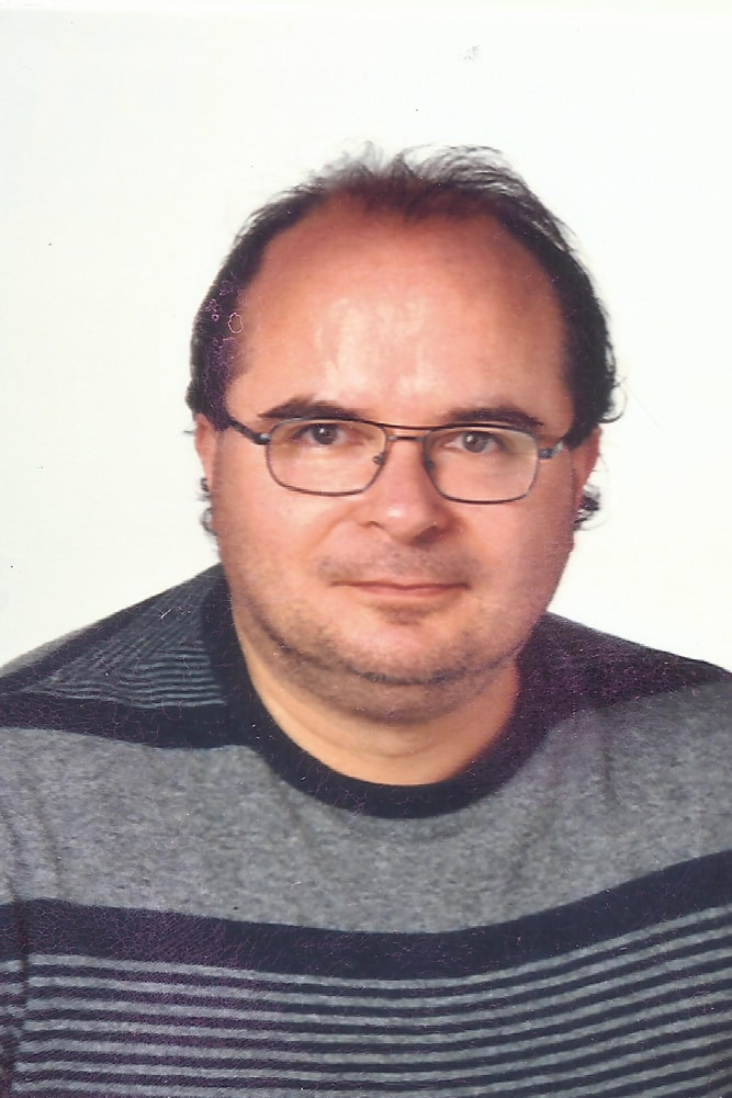 Eddy Marangon