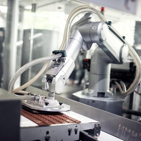 applicazioni Automazione industriale