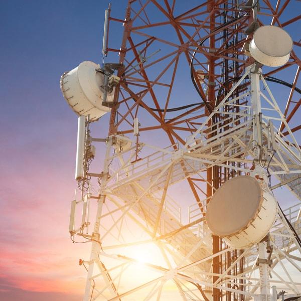 applicazioni Telecomunicazioni